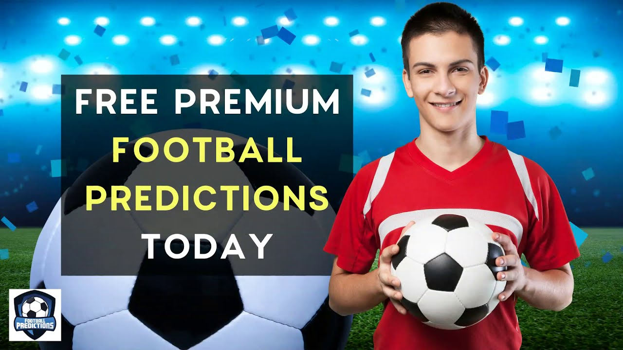 Betting predictions soccer today total goals scored betting