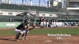 Video Top Catcher Pop Time at PG National 2016 download MP3, 3GP, MP4, WEBM, AVI, FLV Mei 2018