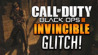 Black Ops 3 Zombies Glitches on Shadows Of Evil - Call of Duty BO3 Invincible Glitch, If you are watching this video and signed into a YouTube account make ...
