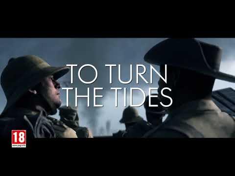 Battlefield 1 Turning Tides Official Teaser Trailer