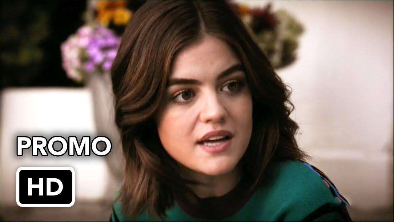 "pretty little liars season 7 episode 6 ""wanted: dead or alive"" promo"