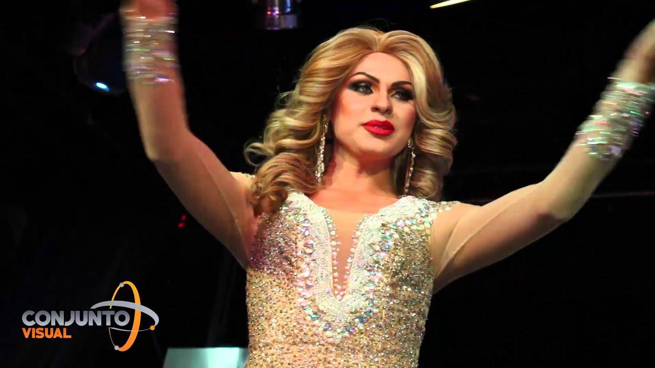 Miss Universo Gay 26