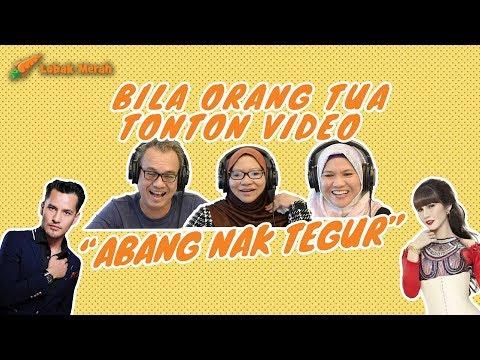 Bila Orang Tua Tonton Video