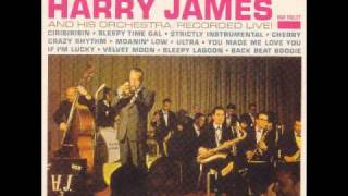 Harry James - Back Beat Boogie 1961