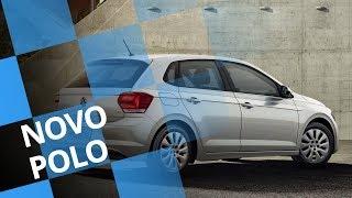 Novo Polo (2018) [CT Auto]