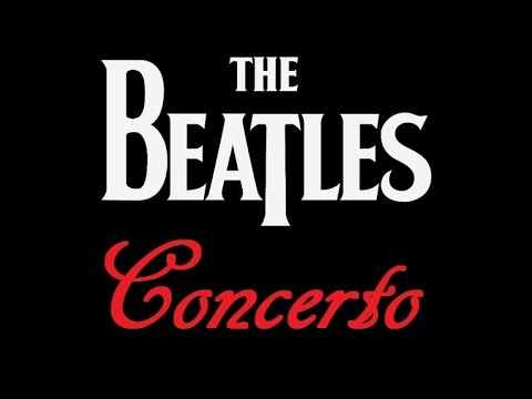 Beatles Concerto by John Rutter - Third Movement