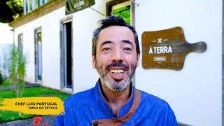 The Local Cook, by Luís Portugal - À Terra Furnas