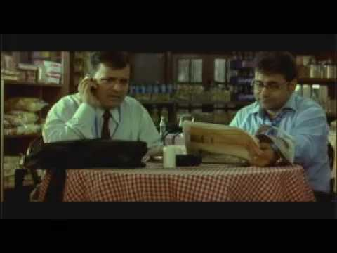 "G.K.Desai in Madhur Bhandarkar's ""TRAFFIC SIGNAL"""