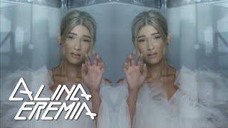 Alina Eremia - De Sticla Karaoke Version