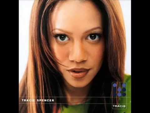Tracie Spencer - Nothing Broken But My Heart