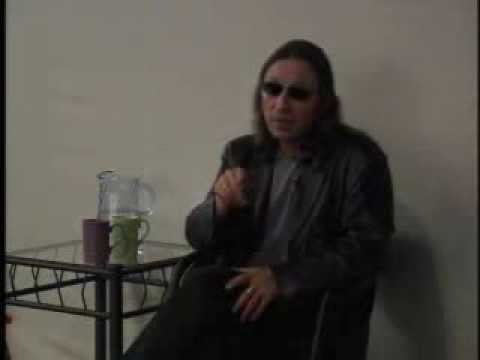 John Trudell -   33,000,000 US Prisoners By The Yr 2100