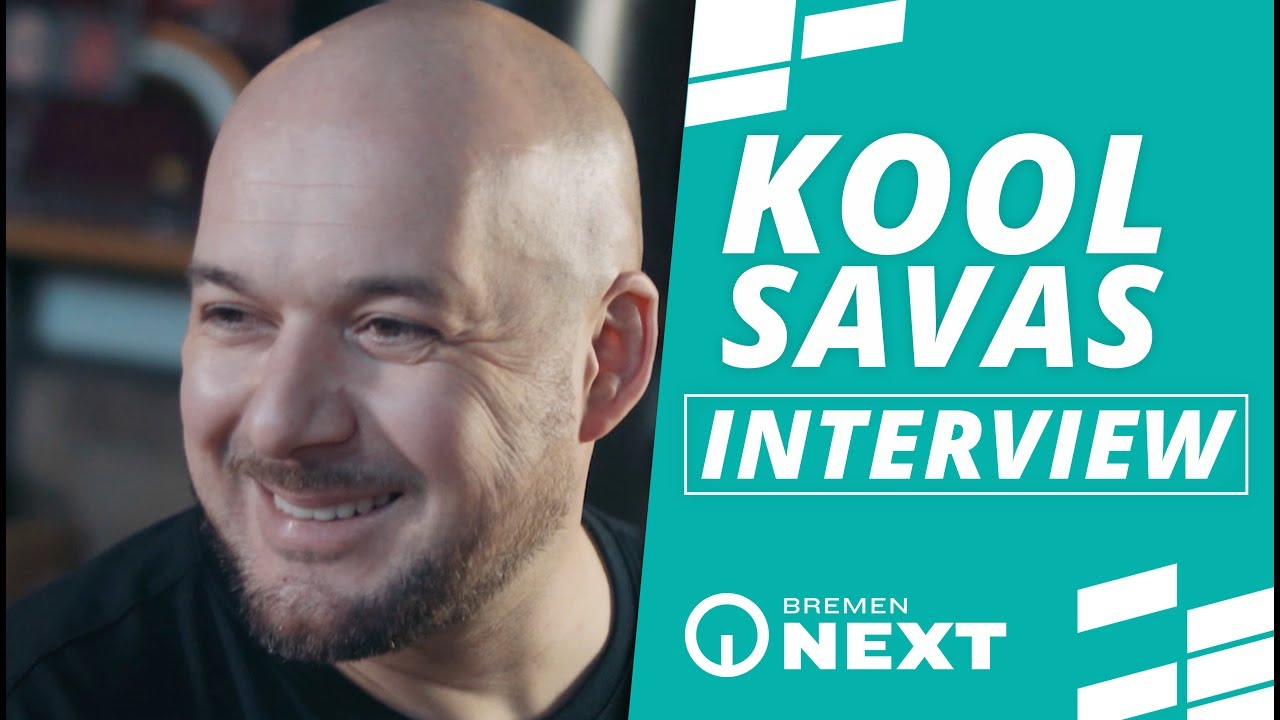 Kool Savas 20 Jahre King Of Rap Bremen NEXT
