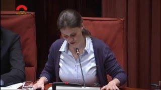 Serret: 'Hem de dissenyar i potenciar un model agroalimentari català d'excel·lència'