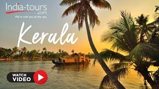 Kerala India Tour Package | India Kerala Tour Package | Kerala Travel Packages | India Tours