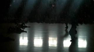 Az1 Dance Crew at the PBHS December 9th Pep Assembly
