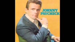 Watch Johnny Paycheck A11 video