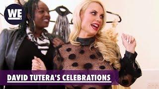 Coco's Boob Dance | David Tutera's Celebrations | WE tv