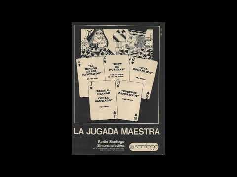 Aniversario 59° de Radio Santiago (Programa especial, 2009)