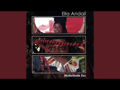 Esu 'baragbo Mojuba (1) - I Give Thanks to Esu