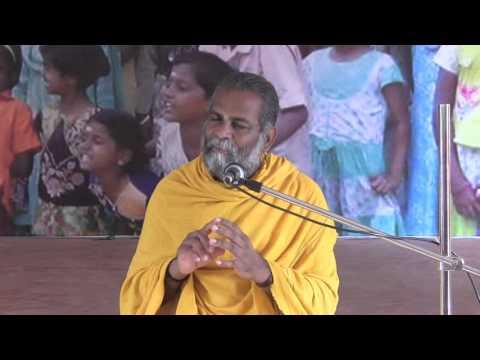 Universal peace foundation guruji satsung