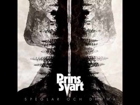 """PRINS SVART release new song """"Speglar Och Dimma"""" (""""Smoke And Mirrors"""") off """"Sanning Och Makt"""""""