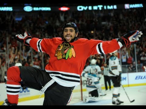 Were The Blackhawks Robbed Of A Dynasty?