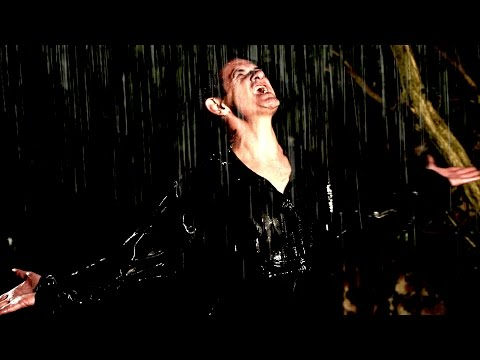 Falling Like The Rain