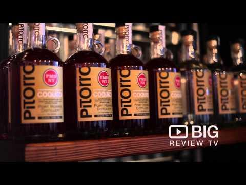 Port Morris Distillery a Liquor Store in New York Selling selction of Spirits