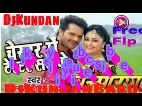DJ Kundan Babu Aawa Chek Kari Rani Chester Me Laga Ke