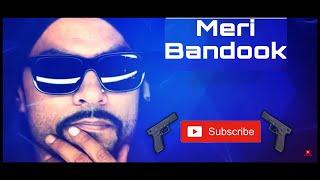 MERI BANDOOK   Haji Springer feat  Bohemia   Official Video   Desi HipHop 2014   iTunes