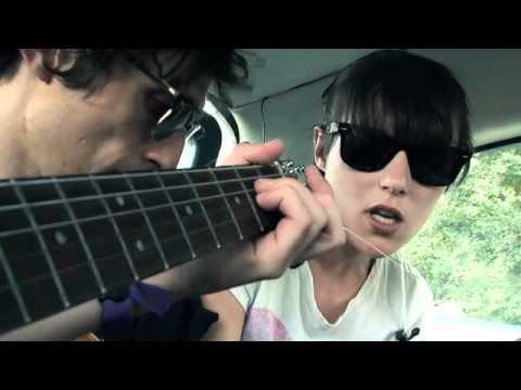 Black Cab Sessions - John and Jehn