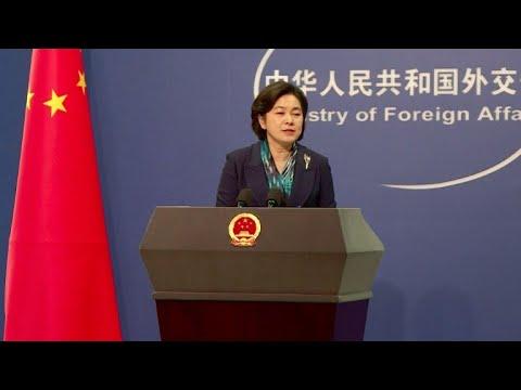 China ameaça taxar 128 produtos americanos