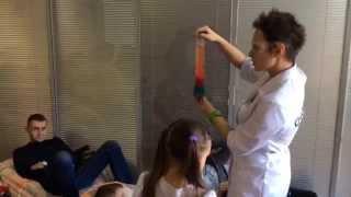 Очуметь! Детские праздники в Ростове-на-Дону