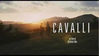 Cavalli - Trailer ITA