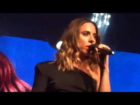 Melanie C - Anymore [Live at G-A-Y]