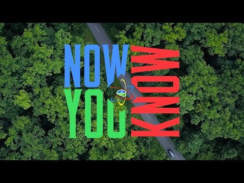 Now You Know - Channel Trailer thumbnail