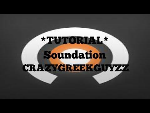 Soundation(Free Browser Music Maker)
