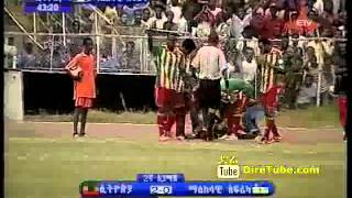 Ethiopia defeats Central Africa Republic 2-0 to go on top of Group A - Full Highlights