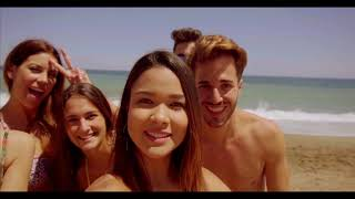 Смотреть клип Edward Maya X Vika Jigulina - This Is My Life Remix
