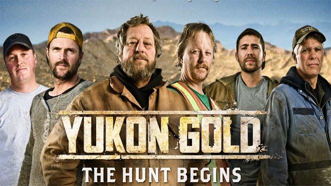Download Yukon Gold Staffel 1 Folge 08 Deutsch