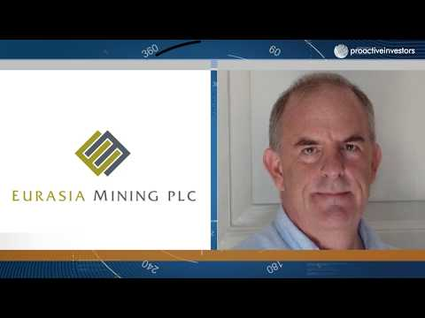 Eurasia Mining potentially able to double production next year at West Kytlim