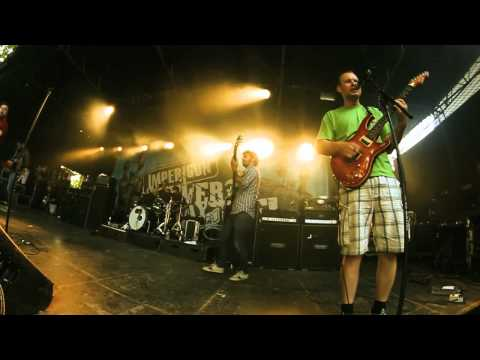 Protest the Hero - Sequoia Throne / Bloodmeat (live @ INSD Open Air 2011)