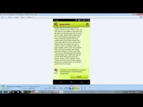 Hacking Qeep - YouTube
