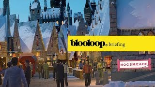 Attractions news 19.10.19 | Universal Beijing | Legoland | David Walliams at Alton Towers | MoMA