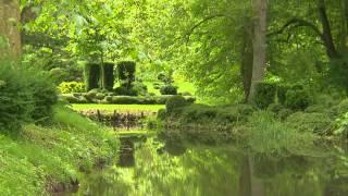 Jardin de Normandie : les Jardins de Vendeuvre