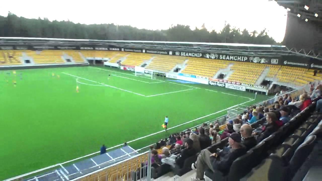 Oma Sp Stadion