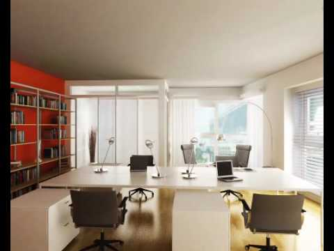 New Amsterdam - Office Apartment