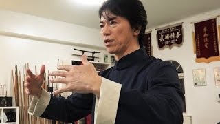 見逃すな!宮平保の中国武術を一気見!Tamotsu Miyahira's Kung Fu technique!