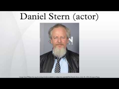 Daniel Stern (actor)