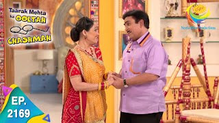 Download Taarak Mehta Ka Ooltah Chashmah - Episode 2169 - Full Episode